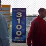 The 3100 Race