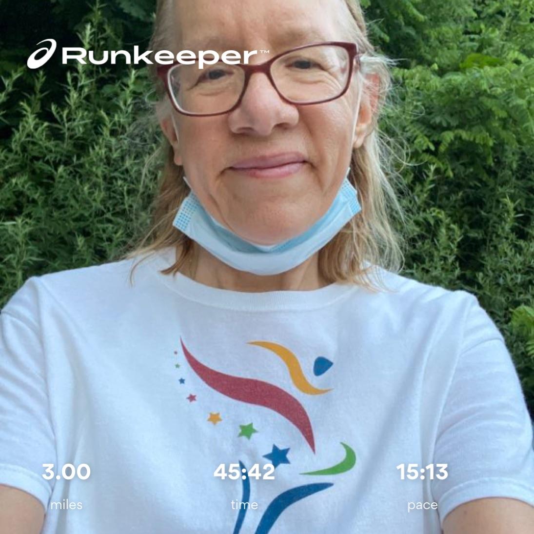 Peace Run 2020 – a virtual journey!